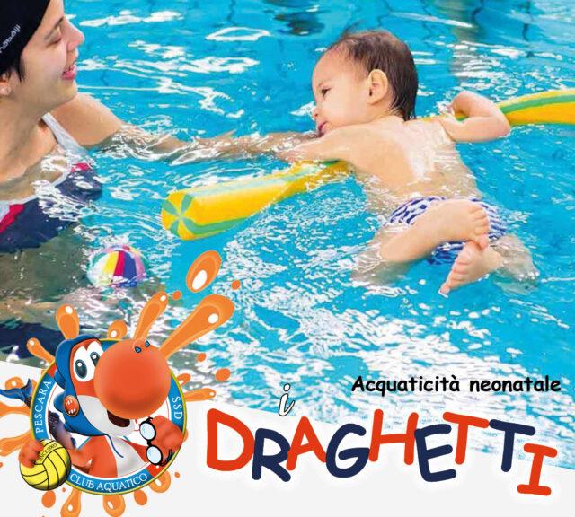Aquaticità Neonatale